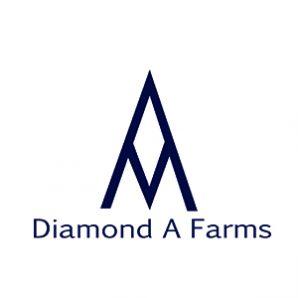 Diamond A Farms Logo