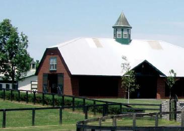 Dell Ridge Farm