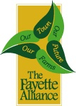The Fayette Alliance Logo