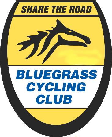 Bluegrass Cycling Club Logo