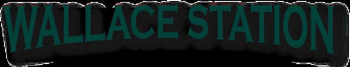 Wallace Station Logo