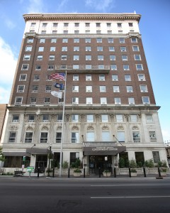 Lexington Urban County Government Building