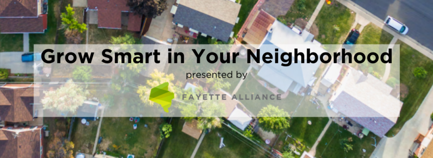 Grow Smart Neighborhood Header
