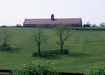 Darley Farm