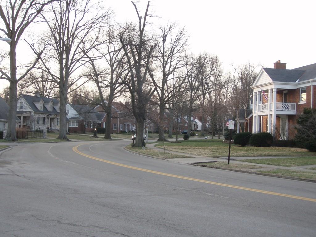 Lexington Neighborhood